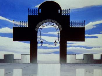 Кадр 3 аниме Юная революционерка Утэна