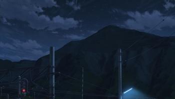Кадр 1 аниме Невиданный цветок. Фильм