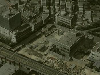 Кадр 3 аниме Акаги, легенда маджонга