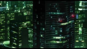 Кадр 0 аниме Призрак в доспехах: Синдром одиночки 2