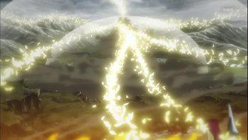 Кадр 0 аниме Маги: Королевство магии