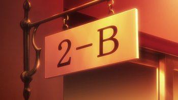 Кадр 0 аниме Ежемесячное сёдзё Нодзаки