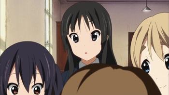 Кадр 2 аниме Кэйон!!