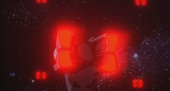 Кадр 2 аниме Легенда о героях Галактики: Мне покорится море звёзд