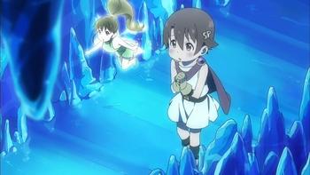 Кадр 0 аниме Работа!! 3: Лорд Таканаси