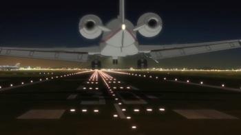 Кадр 0 аниме Восточный Эдем: Фильм второй — Потерянный рай