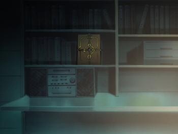 Кадр 3 аниме Лиричная волшебница Наноха: Ас