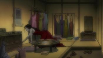 Кадр 3 аниме Классические истории