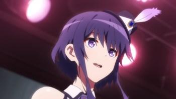 Кадр 0 аниме Как воспитать героиню из обычной девушки: Финал