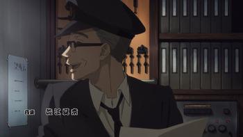 Кадр 2 аниме Сёва-Гэнроку: Двойное самоубийство по ракуго