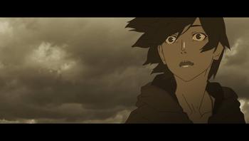 Кадр 0 аниме Истории ран. Часть 1: Железная кровь