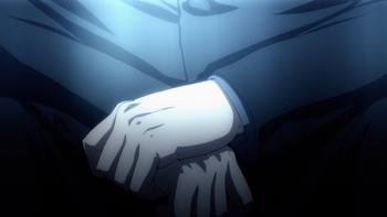 Кадр 1 аниме Судьба/Начало
