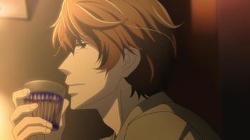 Кадр 0 аниме Лучшая в мире первая любовь: Случай с Ёкодзавой Такафуми