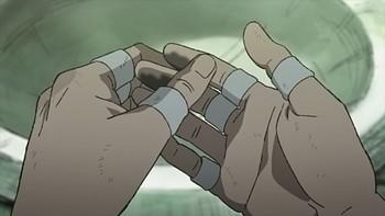 Кадр 1 аниме Мегалобокс 2