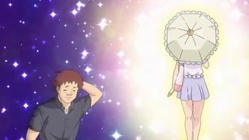 Кадр 3 аниме Ох уж этот экстрасенс Сайки Кусуо!