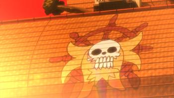 Кадр 0 аниме Ван-Пис: Жестокий мир