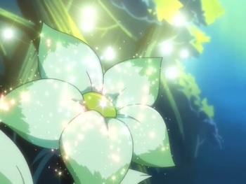 Кадр 2 аниме Огни Пёстрой арены