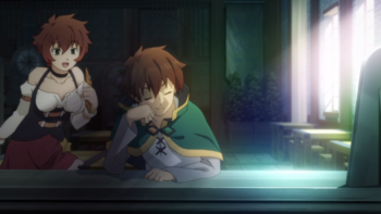 Кадр 0 аниме Этот замечательный мир! 2 OVA