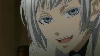 Кадр 3 аниме Тёмный дворецкий: Глава об убийстве