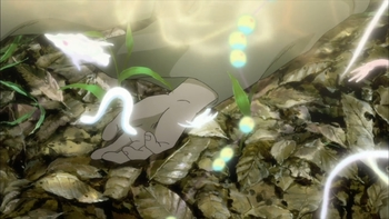 Кадр 3 аниме Мастер муси: Следующая глава 2
