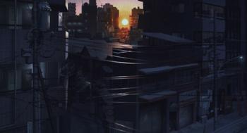 Кадр 0 аниме Однажды в Токио