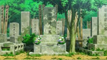 Кадр 2 аниме Гинтама: Финальная арка — Ёродзуя навсегда!