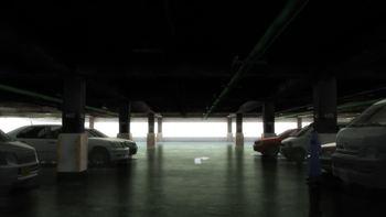 Кадр 1 аниме Граница пустоты: Благословение будущего