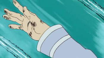 Кадр 3 аниме Убей или умри