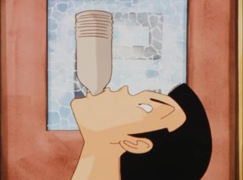 Кадр 1 аниме Доходный дом Иккоку