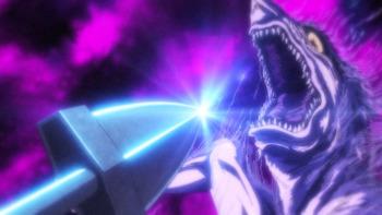 Кадр 2 аниме Усио и Тора 2