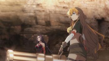 Кадр 3 аниме Аватар короля: Специальные выпуски