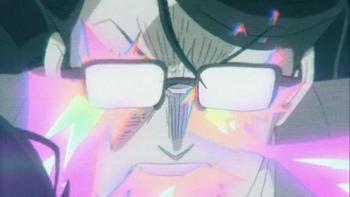 Кадр 1 аниме Промар