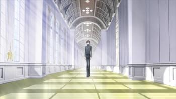 Кадр 1 аниме Код Гиас: Восставший Лелуш 2