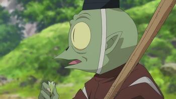 Кадр 3 аниме Инуяся: Последний акт
