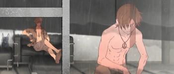Кадр 0 аниме Истории ран. Часть 3: Холодная кровь
