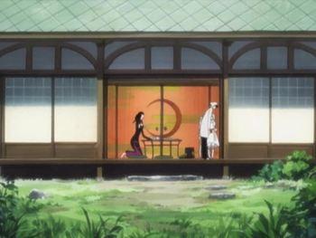 Кадр 1 аниме Триплексоголик
