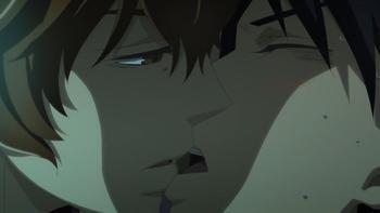 Кадр 1 аниме Лучшая в мире первая любовь: Случай с Ёкодзавой Такафуми