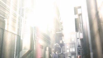 Кадр 3 аниме Время Евы ONA