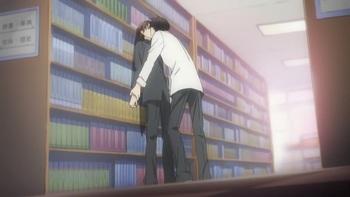 Кадр 3 аниме Лучшая в мире первая любовь OVA