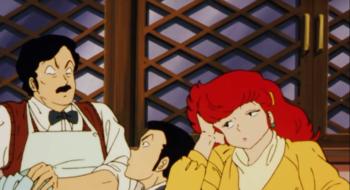 Кадр 3 аниме Доходный дом Иккоку