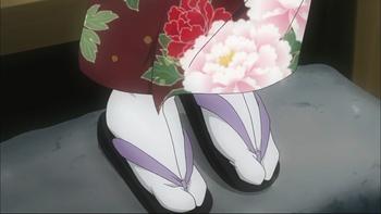 Кадр 1 аниме Очень приятно, Бог 2 OVA