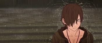Кадр 2 аниме Истории ран. Часть 2: Горячая кровь