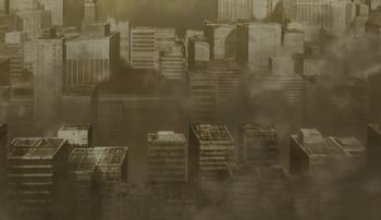 Кадр 3 аниме Врата Штейна 0