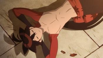 Кадр 2 аниме Истории мечей