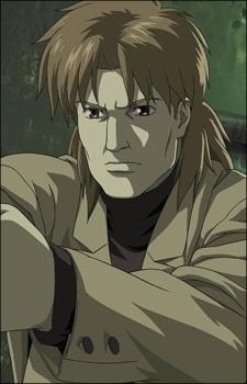 Аниме персонаж Тогуса