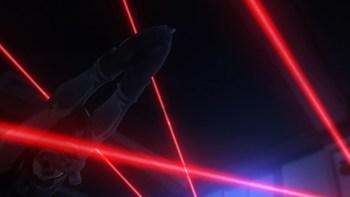 Кадр 0 аниме Госпожа Кагуя: в любви как на войне 2