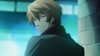 Кадр 2 аниме Лучшая в мире первая любовь: Случай с Ёкодзавой Такафуми