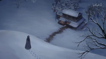 Кадр 3 аниме Руководство сотен демонов