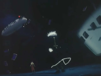 Кадр 2 аниме Охотник х Охотник OVA