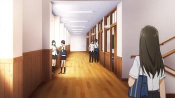Кадр 1 аниме Хоримия